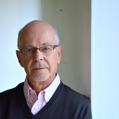 Borgåbladets f.d. chefredaktör Rolf Gabrielsson