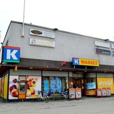 Mannerheimgatan 21