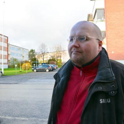 Tomas Mattsson
