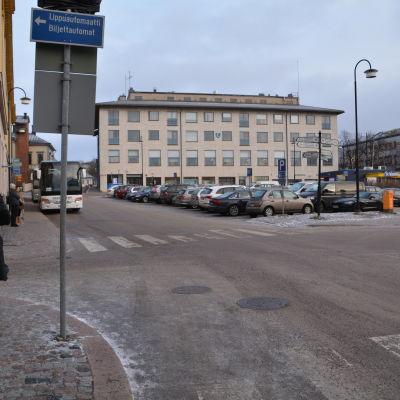 krämaregatan