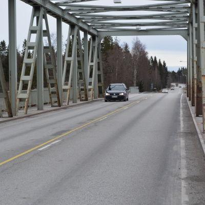 Fårholmsbron skall förnyas
