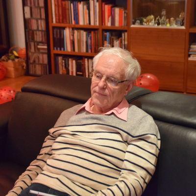 Rolf Grandell