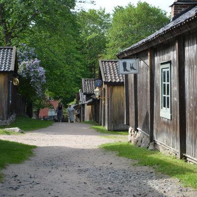 Klosterbacken.