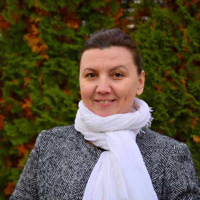 Emina Arnautovic