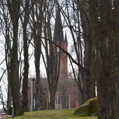 lovisa kyrka 25.04.16