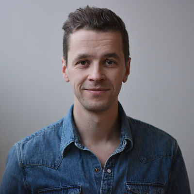 Markus Lytts