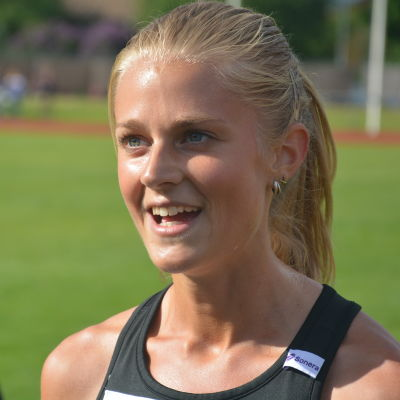 Karin Storbacka