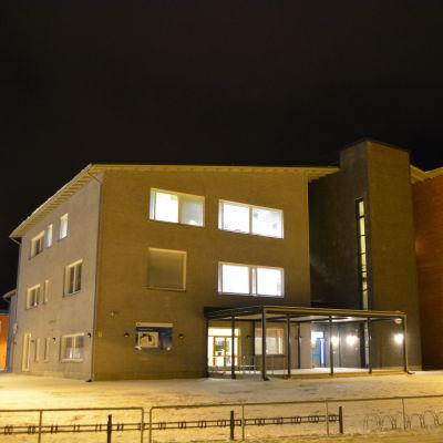 harjurinteen koulu i Lovisa