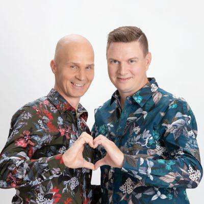 Marko ja Jukka