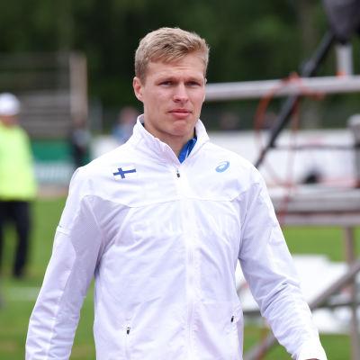Topi Raitanen, 2017.