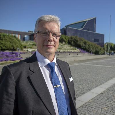 Jorma Rasinmäki
