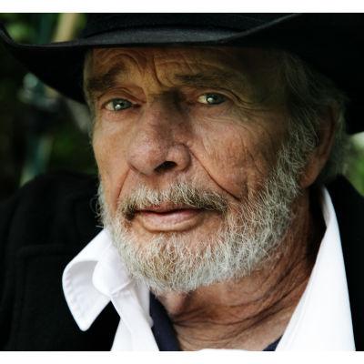 Merle Haggard.