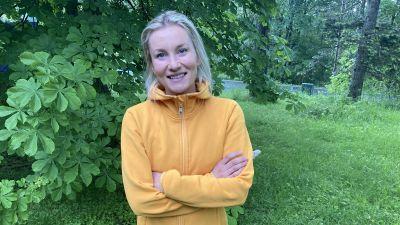 Åsa Stam