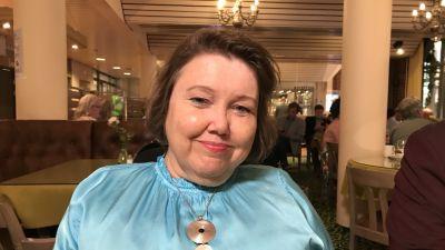 Carola Lithén.