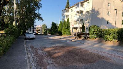 Bild av Malmgatan
