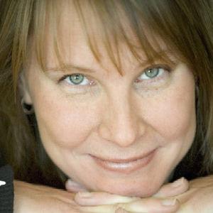 Maria Nylund är nyhetschef på Svenska Yle i Åboland