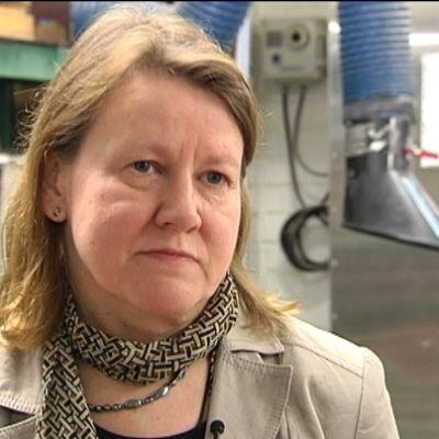 Terhi Pellinen Professor Institutionen för samhälls- och miljöteknik Aalto-universitetet