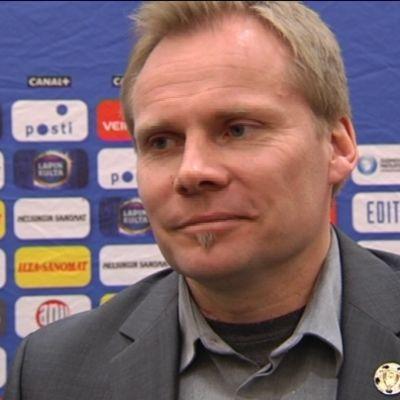 Toni Korkeakunnas, FC Viikingit