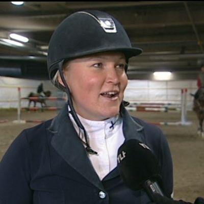 Nina Fagerström, HIHS 2010