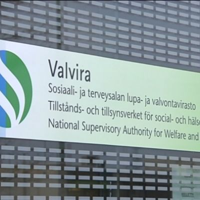 Valvira har upptäckt flera riskfall