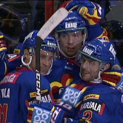 Janne Lahti