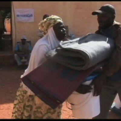 Oroligt i Mali