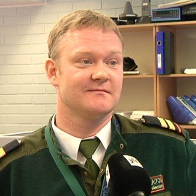 Björn Sundström