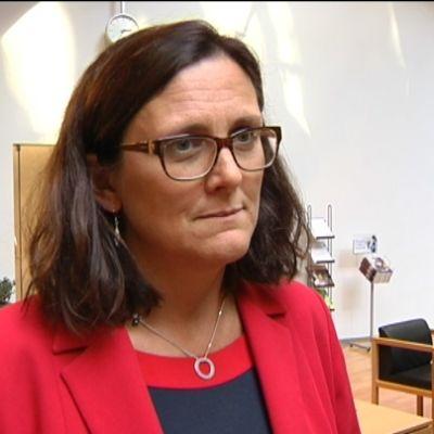 Cecilia Malsmtröm