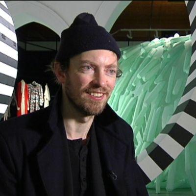 Vibskov är en av nordens främsta modeskapare.