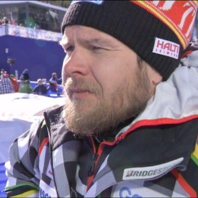 Janne Haarala