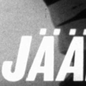Juhani Tammisen luistimet ja ohjelman esittelyteksti