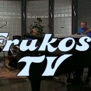 Frukost-tv, vinjett, 1988