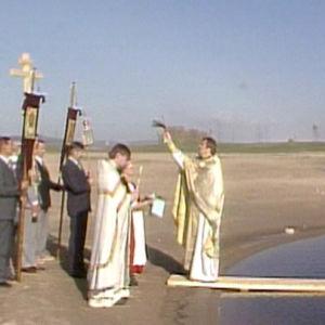Ortodoksinen ristisaatto