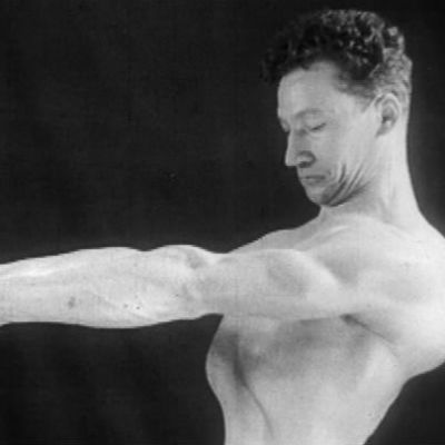 Lasse Strömberg, 1930-talet