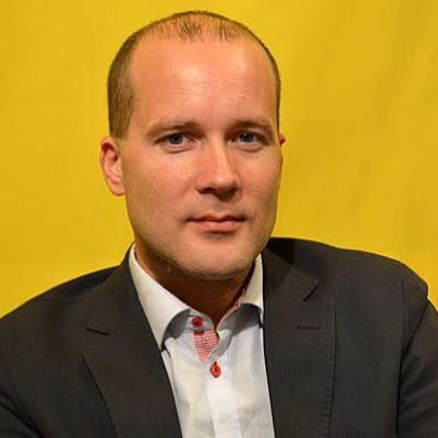 Tutkimusprofessori Antti Pentikäinen