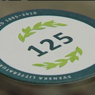 SLS firar 125-årsjubileum