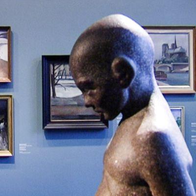 ateneumin näyttely