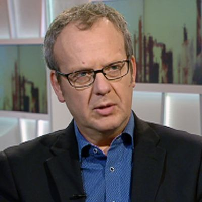 Magnus Cederlöf