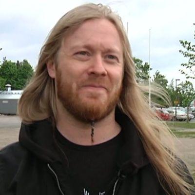 Antti Hyyrynen.