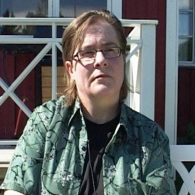 Politiikan tutkija Aini Linjakumpu