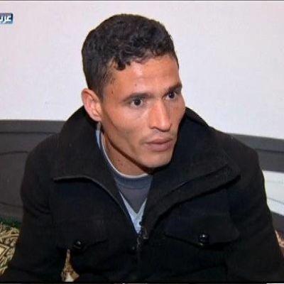Berliinin iskusta epäillyn veli Walid Amri antoi haastattelun Sky Arabialle.