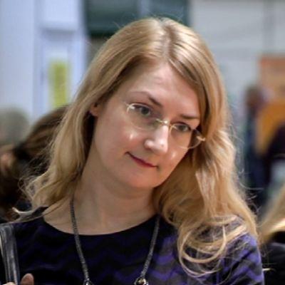 Emmi Itäranta