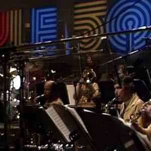 UMO esiintyy Yle 50 -viihdekonsertissa 1976