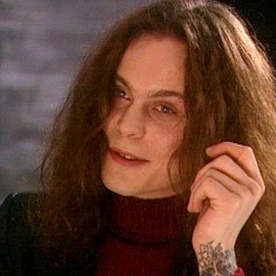 Ville Valo haastattelussa 1999