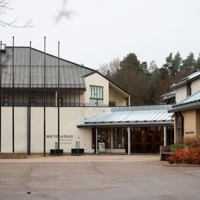Kouvola-talo