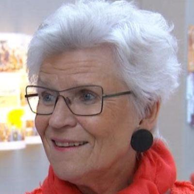 Märta-Lisa Westman