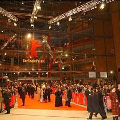 Berlins filmfestival