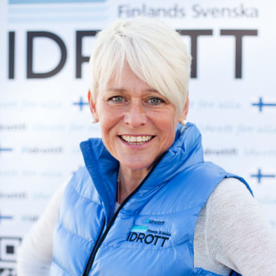 "Christel ""Kite"" Lundström."