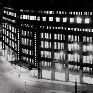 Stockmanns varuhus blir färdigt 1930