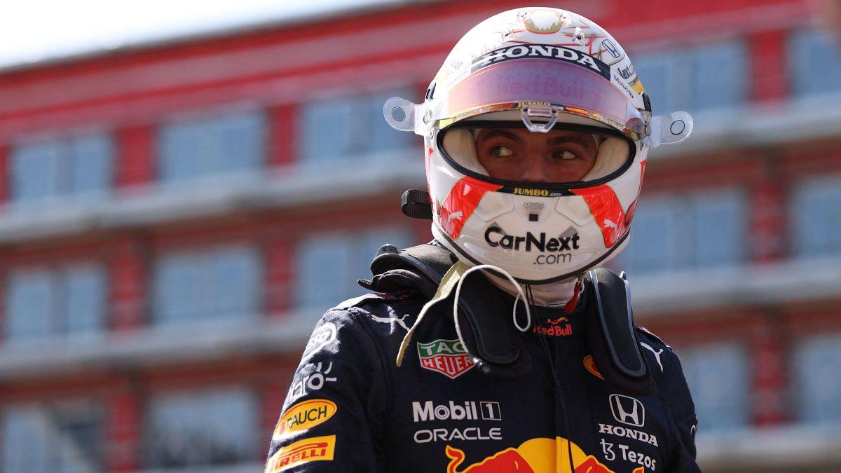 """Red Bull-höjdarna vill att Hamilton straffas hårdare – Verstappen sågar också motståndarens beteende: """"Respektlöst ..."""